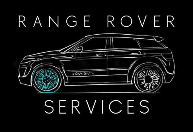 Leading Independent Range Rover Specialist < Range Rover Services
